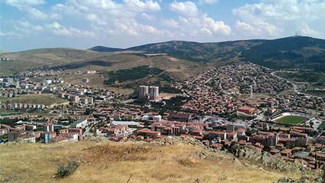 Yozgat'ta 18 milyon TL'ye arsa!