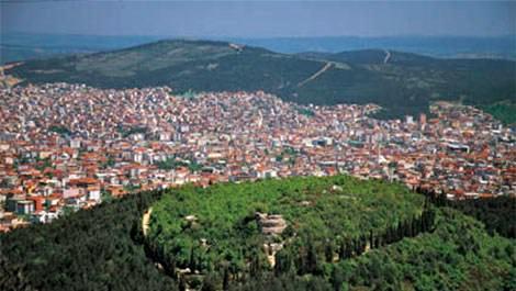 İstanbul'da 25 milyon TL'ye sebze ve meyve hali