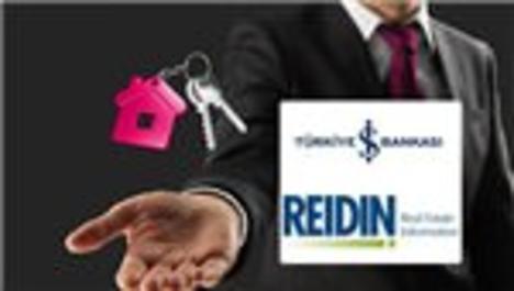 İş Bankası ve Reidin işbirliğine gitti!