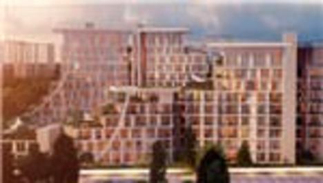 Erguvan İnşaat yeni projesi ile rekora gidiyor