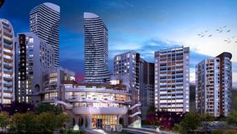 Altın Kuleler Ankara'nın çehresini değiştirecek!