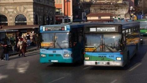 özel halk otobüsü istanbul