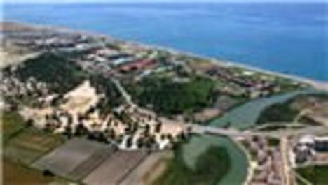 DSİ, 2.3 milyon liraya arsa satıyor