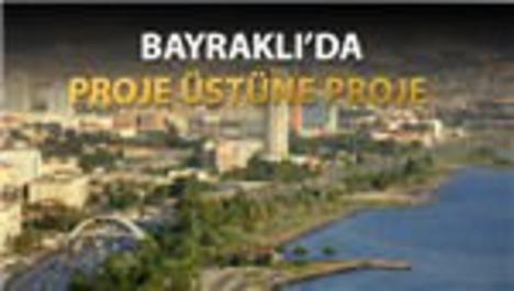 İzmir'in lüks konut projeleri ivme kazandı!