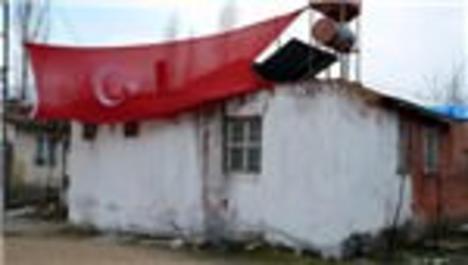Şehit Adem Aktaş'ın annesine ev alınacak