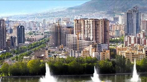 İran Gayrimenkul Fuarı 19 Mayıs'ta başlıyor