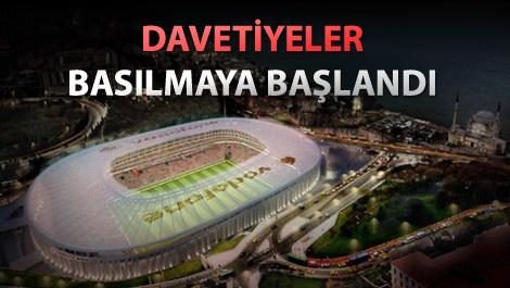 Vodafone Arena stadı