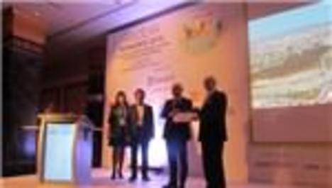 Türkiye'nin ilk yerli yeşil bina sertifikası Antteras'ın!