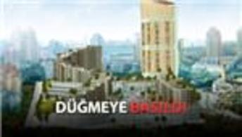 Luxist Bahçeşehir 2016 sonunda satışa çıkacak!
