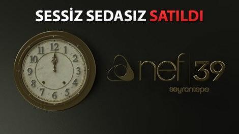 Nef Seyrantepe 39 logosu