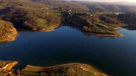 barajların doluluk oranı