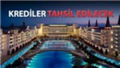 Halkbank, Mardan Palace'ı satıyor mu?
