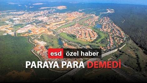 İşte İstanbul'un en fazla prim yapan ilçesi!