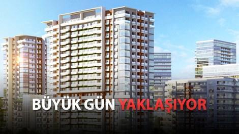 Vadistanbul Park 9 Şubat'ta lanse edilecek!