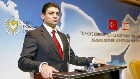 'Asrın Projesi, Kıbrıs'ın potansiyelini arttırır'