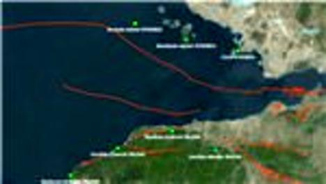 AFAD, mikro depremleri kaydediyor