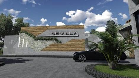 Urla Sevilla Kekliktepe Villaları