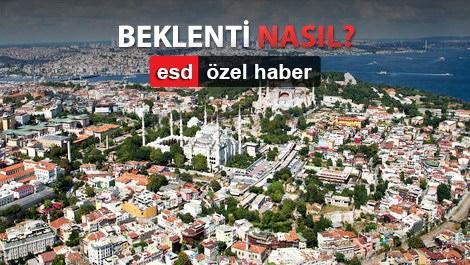 İstanbul'da konut rakamları nereye gidiyor?