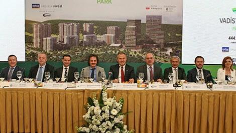Vadistanbul Park yüzde 35 prim vaadiyle satışa çıktı!