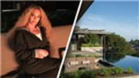 Beyoncé, 30 bin TL'ye lüks malikane kiraladı