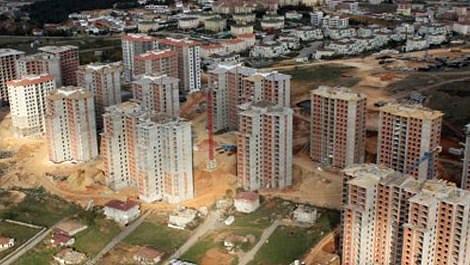Tahincioğlu yeni projesi için yapı ruhsatını aldı