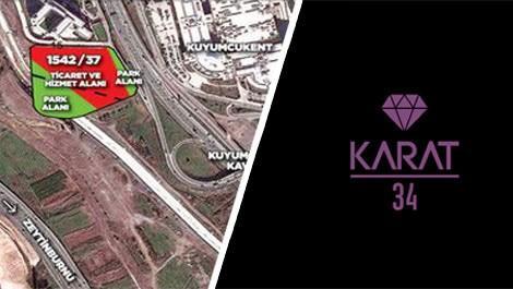 İstanbul Bahçelievler Yenibosna arsası