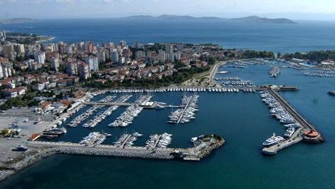 Yalova Yat Limanı