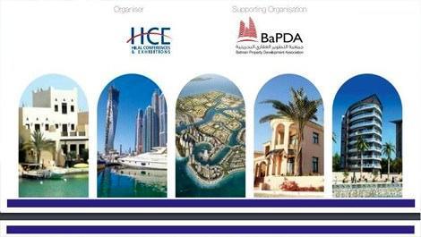 Bahreyn gayrimenkul fuarı 26 Nisan'da başlıyor