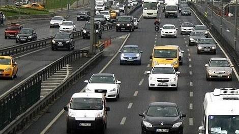 trafiğe kapatılacak yollar