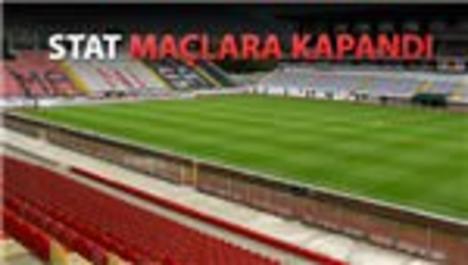 Manisa 19 Mayıs Stadı için flaş karar!