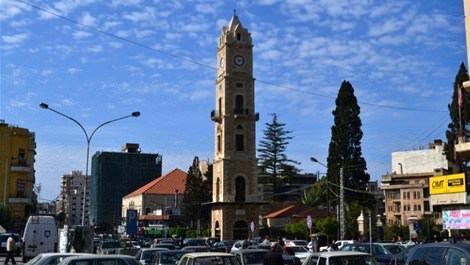 II. Abdülhamid'in yaptırdığı Lübnan'daki saat