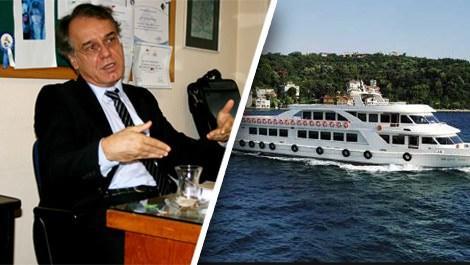 'İstanbullular deniz ulaşımını yeterince kullanmıyor'