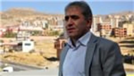 Müteahhit Osman Nuri Bakırcı'ya silahlı saldırı
