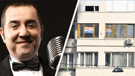 Ata Demirer, dairesi için 10 bin TL istiyor