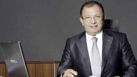 "Hasan Rahvalı ""İran, Çin ve Hindistan pazarları önemli'"