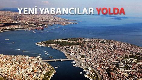 İstanbul, Moskova'nın sadece 10'da 1'i!