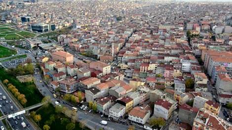 Esenler Huzur ve Güven Şehri İstanbul