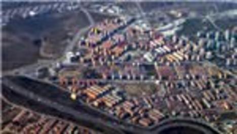 İstanbul, konut satışlarında en yüksek payı aldı