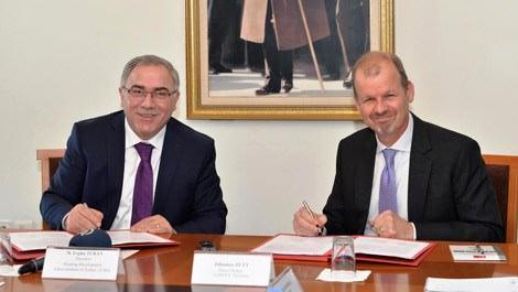 toki ve dünya bankası iş birliği