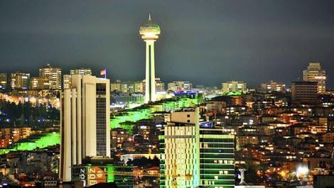 Ankara, dışarıdan gelen yatırımcının ilgisini çekiyor