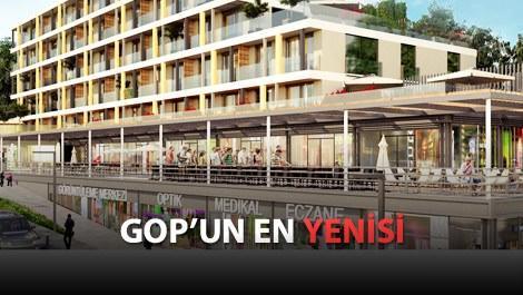 Pashacity Gaziosmanpaşa'da 315 bin liraya!