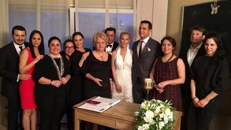 Helin Avşar, düğününü Ayvalık'ta yapacak!