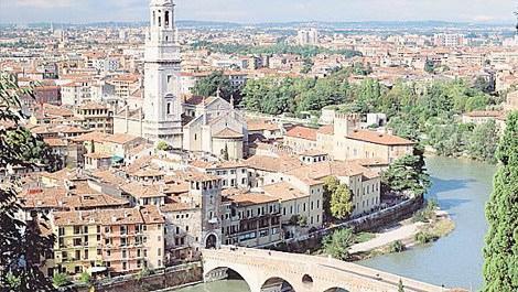 Verona'da kebapçı açmak yasaklandı!