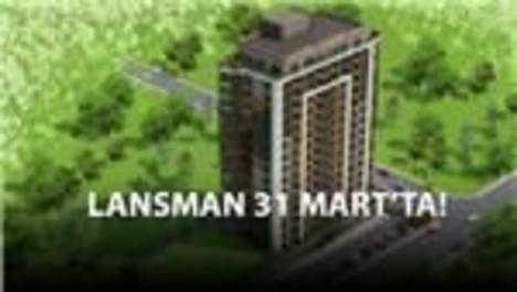 Özgür Residence'ta 311 bin TL'ye