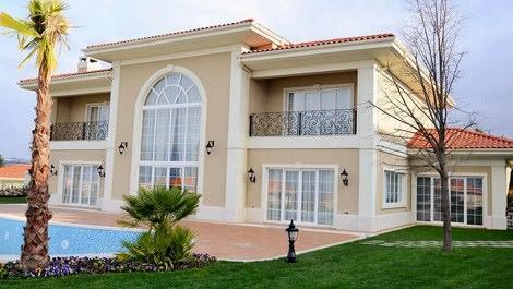 BatıMahal villaları kendini 15 yılda amorti ediyor