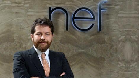 Nef, European Business Awards'da bir ilke imza attı