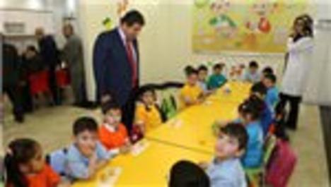 Türkiye'nin ilk Dede-Torun Yaşam Merkezi açılıyor