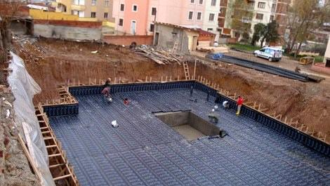 'Su yalıtımsız binalar depremlerde ciddi risk'