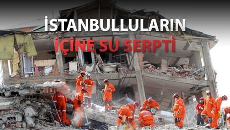 Marmara'da beklenen depremin tarihi açıklandı!
