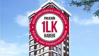 İstasyonpark Göztepe satışta!